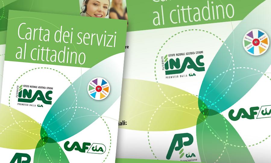 carta servizi